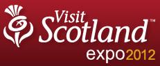 VisitScotland Expo 2012