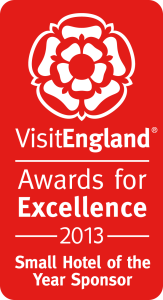 Visit England Awards2013