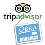 Get Online bookings on TripAdvisor