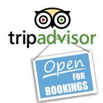 Get Online bookings on TripAdvisor