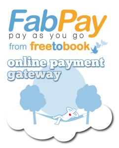 FabPay online pauyment gateway