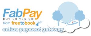FabPay secure online card payment gateway