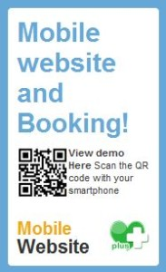Mobile Hotel Bookings
