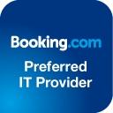 booking.com preferred IT provider