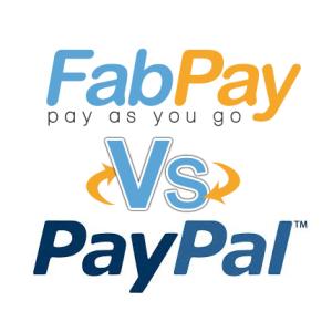 FabPay vs PayPal