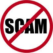 GoogleMaps subscription scam