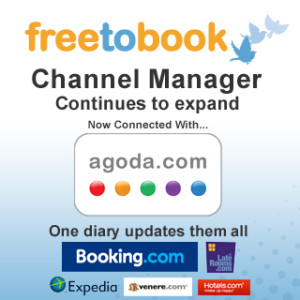 Channel Manager Agoda added