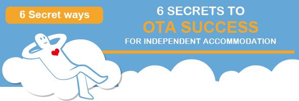 Secrets to OTA success