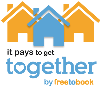 Together for accommodation owners