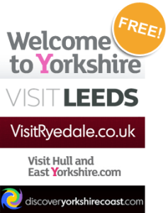 Yorkshire connection with freetobook channel manager