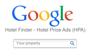 Google Hotel Price Ads Hpa