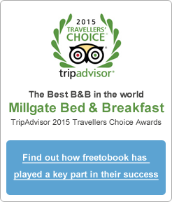 World's Best B&B 2015