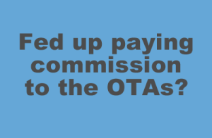 OTA Commission