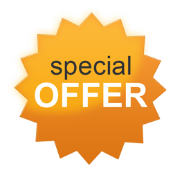 special offer for rooms