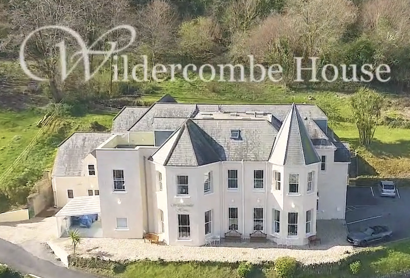 wildercombe house