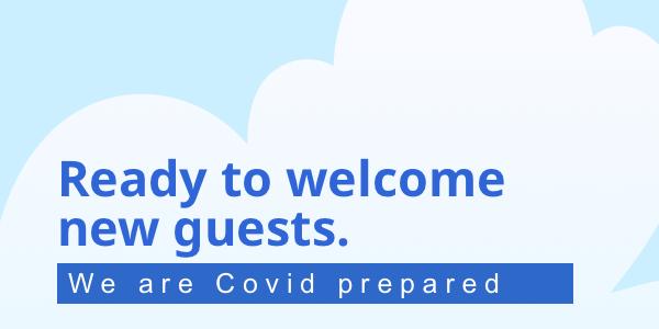 Covid19 ready image