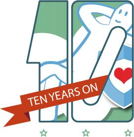 freetobook ten years
